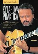 Kytarová praktika - Jaroslav Šindler