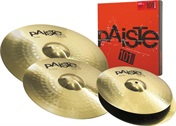 101 Brass set