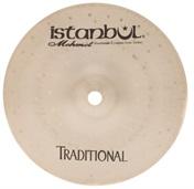 "10"" Traditional splash"