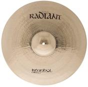 "18"" Radiant Rock crash"