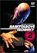 Richard Scheufler - Baskytarové techniky 2