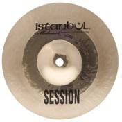 "8"" Session splash"
