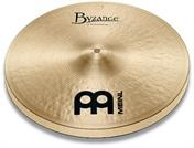 "14"" Byzance Traditional Thin Hi-hat"