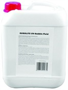 EUROLITE UV Bubble 5l RD