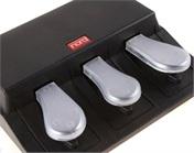 NORD Triple pedal