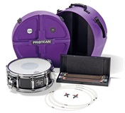 "SSD 13 14x5,25 GH PREMIUM Gavin Harrison ""Protean"" Signature Snare Drums"
