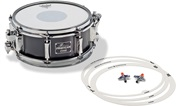 """SSD 13 12x5 GH STANDARD Gavin Harrison """"Protean"""" Signature Snare Drums"""