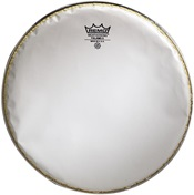 "REMO 14"" Falam II Smooth White"