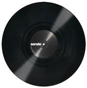 Serato Performance vinyl BK