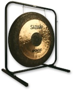 """40"""" Chinese Gong"""