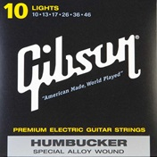 GIBSON Special Alloy Humbucker SA10