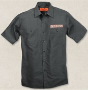 Work Shirt M