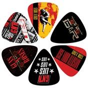 PERRI'S LEATHERS Guns N' Roses Picks I