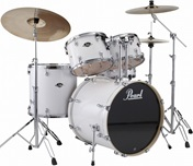 Export Stage set Arctic sparkle