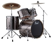 Export Stage set Smokey chrome