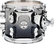 """8"""" Concept Maple Silver to Black Fade"""