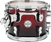 """8"""" Concept Maple Red to Black Fade"""