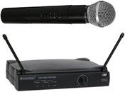 VHF-250 179.000 MHz