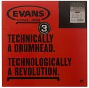 EVANS EC2 Clear Standard set