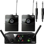 WMS40 Mini2 Instrumental Dual ISM2/3
