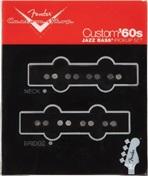 Custom Shop Custom 60s Jazz Bass Pickups Set