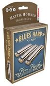 Blues Harp ProPack (C-, G-, A-major)