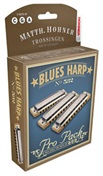Blues Harp ProPack (C-, G-, A-major)