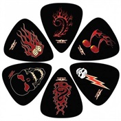 PERRIS LEATHERS Vulture Kulture Picks VII