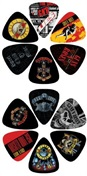 PERRIS LEATHERS Guns N' Roses Picks V