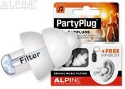 PartyPlug White