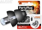 PartyPlug Black