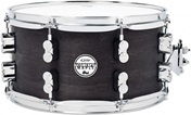 "13""x5,5"" Black Wax Maple snare"