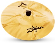 "17"" A Custom crash brilliant"
