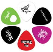 PERRIS LEATHERS Beatles Picks Picks IV