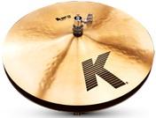 """14"""" k/z special hi hat"""
