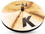 """13"""" K/Z special hi hat"""