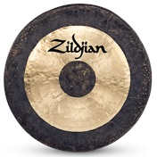 """26"""" Hand Hammered Gong"""