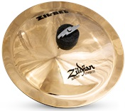 """9.5"""" Zil bell large"""
