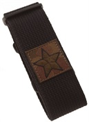 PERRI'S LEATHERS 6577 Cotton Star