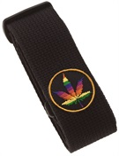 PERRI'S LEATHERS 6580 Cotton Cannabis