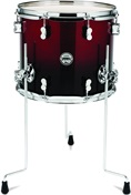 """14"""" Concept Maple Red to Black fade"""