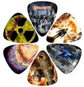 PERRI'S LEATHERS Megadeth Picks I