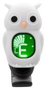 SWIFF White Owl