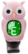 SWIFF Pink Owl