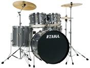 Rhythm Mate Rock set Galaxy Silver
