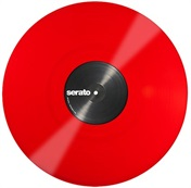 Serato Performance vinyl RED