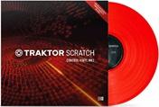 Control Vinyl MK2 Red