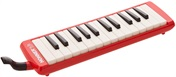9426/26 Melodica HOHNER kids red with songbook