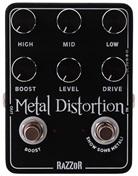 Metal Distortion