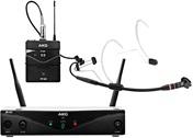 WMS 420 Headset/D